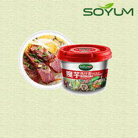 Shirataki / konjac manufacture weight loss food konjac instant noodles