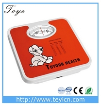 Made in China balance body weighing scale health care product