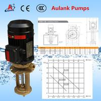 best selling vertical circulating vortex pump