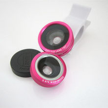 New low price fisheye lens for phone5
