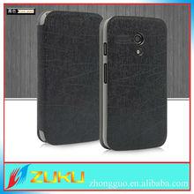new product for motorola moto g leather case