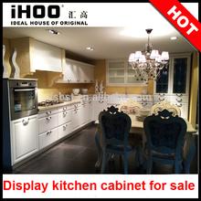 70% off! Pantalla de la cocina a la venta de laca gabinetes de cocina precio
