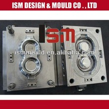 custom OEM injection mold components