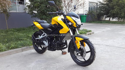 Hot selling & good quality & cool 200cc/250cc racing motorcycle