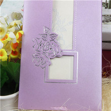 Unique voice recorder greeting cards/ music ic module box