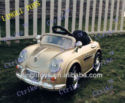 Classical design for kids cars ,Model LL118, electric toy car for Kids