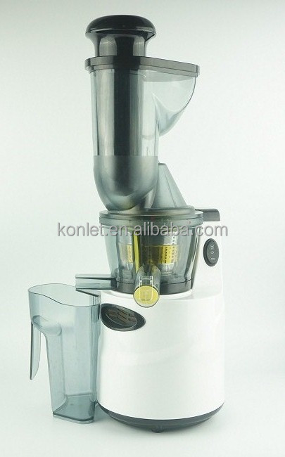 Best Selling Plastic Housing Material And Automatic Pulp Ejection Non-drip Spout,Reverse ...