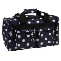 Cheap fashion 19-inch carry-on flight lady travel bag