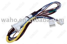 Manufacturer supply wire harness assembly