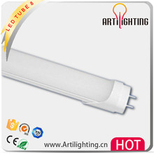 Hot Sale t8 elephant tube motion sensor 18w led tube light
