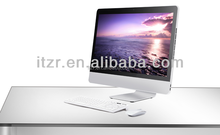 """The Cheapest 18.5"""" All-in-one PC with intel core 2 duo E7400 CPU"""