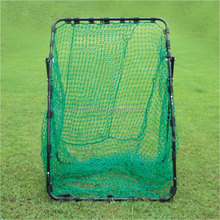Baseball netting cage, baseball batting cage net