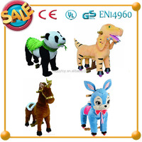 HI funny mechanical horse racing, toy horses to ride, horse toys for kids