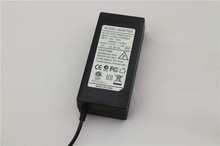 CE universal desktop 12v5a for LED light ac dc adapter certificated with CE CCC SAA FCC