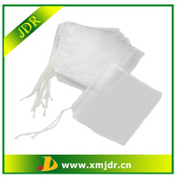 Wholesale Nylon Small Drawstring Mesh Bag