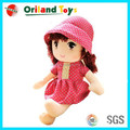 personalizado de silicona baby doll