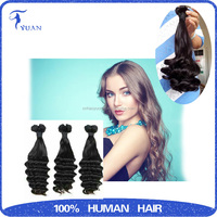 100% Peruvian human virgin remy hair extension ,100g/piece ,High Quality Hair Extension Salons