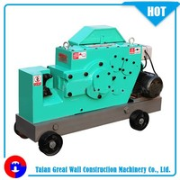 GQ40 RUSH ORDER Electric Rebar Cutter