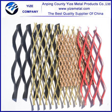 alibaba china market expanded metal mesh/small hole expanded metal mesh