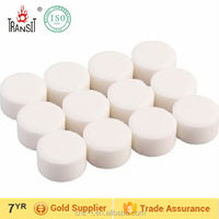 Heating Solid Fuel Tablets