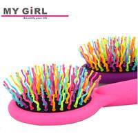 2015 New design Cheap circle hair brush pictures professional ceramic brush set