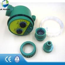 Irrigation control powerful digital battery valve water timer