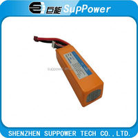 11.1V 2200mAh aeromodelling battery