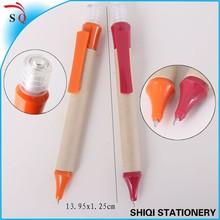 Cheap eco smart ball pen