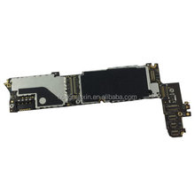 Original 100% good working Unlocked Motherboard Replacement for iPhone 4 4G Logic Board Mainboard cell Phone Parts with chip!