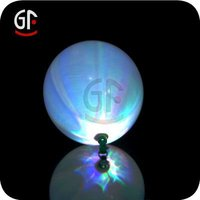 China Balloon Factory Led Balloons Flashing Blinking Light