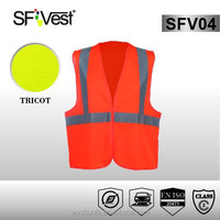 cheap safety reflective vest for fishing