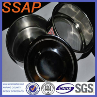 300 micron Stainless Steel Standard Test Sieves