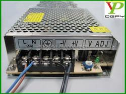 LED Switch Power Supply/LED Strip Power Supply 12V 5A