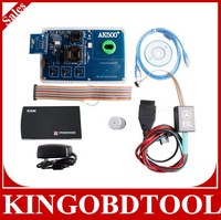 Super ak 500 pro AK500+ key Programmer for AK-500 for benz key programmer,with SKC Super Key Calculator and database hard disk