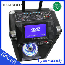 DVD 35mm Speaker d amplifier sd