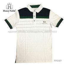 Impresión al por mayor diseño de ropa china barata camiseta para hombre