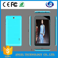 clear screen Aosd High Quality 7 Inch Google phone call MTK6572/3G/GPS/BT/FM/OTG/HD Best Google Android Tablets 2015 wholesale
