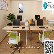 th high gloss electric lift office desk with high quality