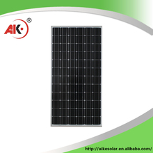 Wholesale goods from china good price monocrystalline solar module