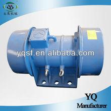 El motor eléctrico de vibración de la serie XVM para el vibrador