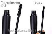 Good looking 3D fiber mascara/deliver growth