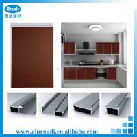Best Price High Gloss Acrylic Kitchen Cabinet Door