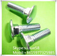 Factoty direct sales : nut bolt manufacturing machinery price