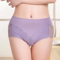 Net Wholesale Fresh Style Women Underwear Sexy Fashion Women Underwear