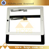 Display for ipad 4 lcd For iPad 4 lcd digitizer with touch screen glass assembly with great price