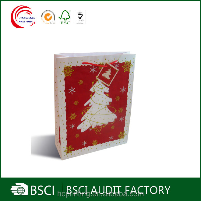 buying paper bags wholesale