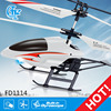 FD1114 3.5 channel rc helicopter model king rc helicopter