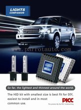 High quality HID kits all in one hid xenon kit