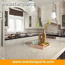 Artificial Stone Kitchen Table Top for Home Decorating