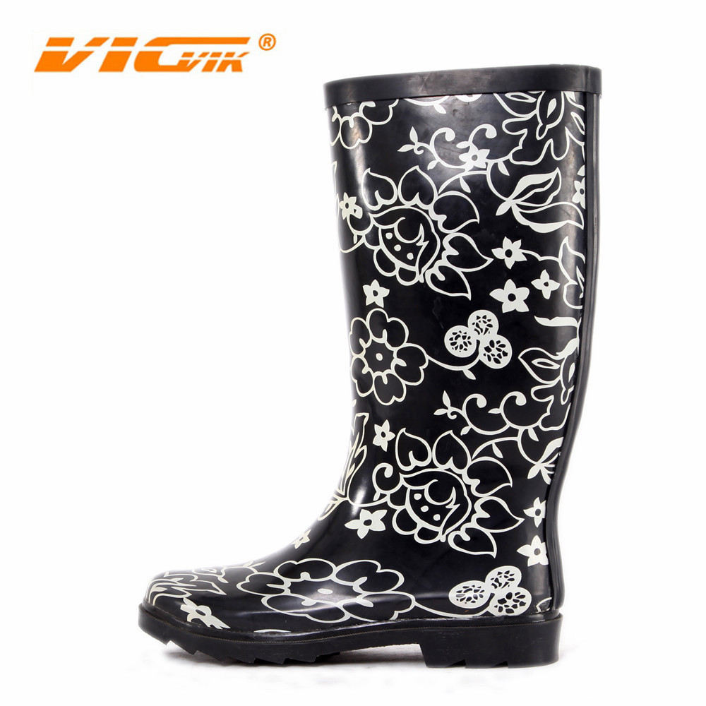 wholesale boots gumboots boots wellies design
